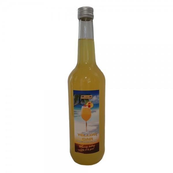Yellow Car (Alkoholfrei) - (GP 1,0 l 27,27€)
